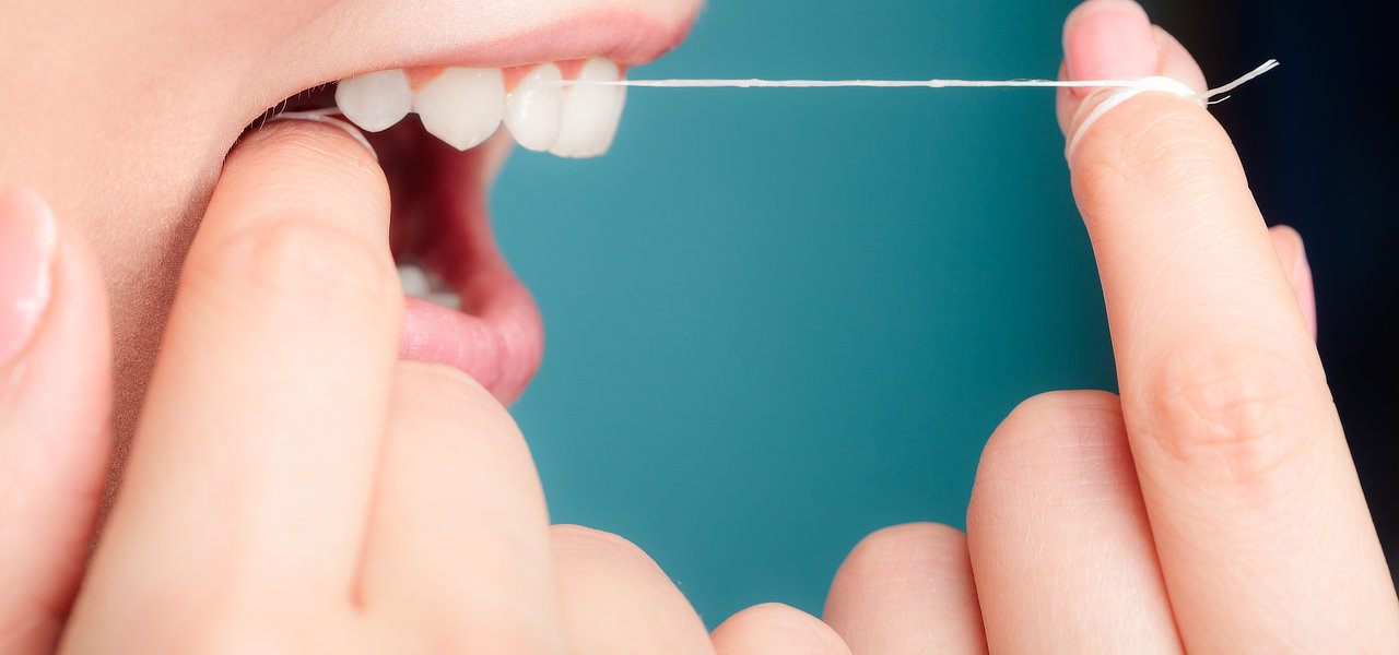 Cleaning and Prevention - Douglas Johnson Dentist - Oregon
